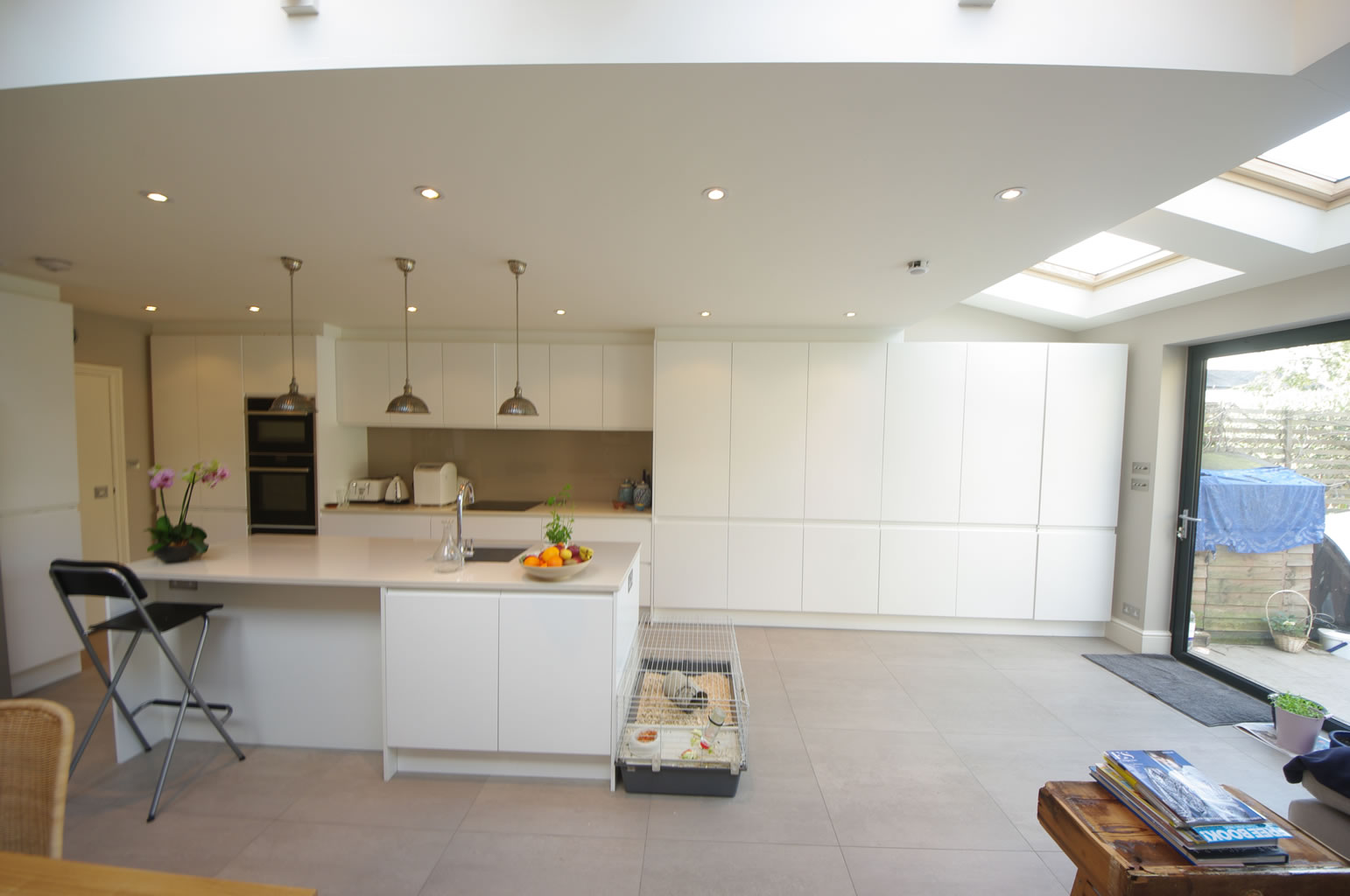 Extensions | The London Kitchen Extensions Company - Part 2